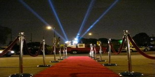 old hollywood lighting. Old Hollywood On Red Carpet Lighting